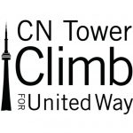 CN Tower Climb for United Way