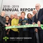 Family Service Toronto | For People  For Change